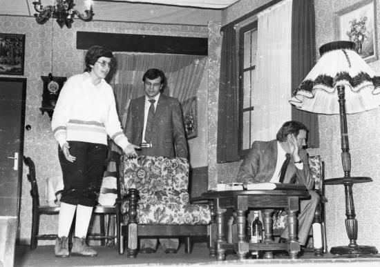 SAISON 1981 - MINER MANN