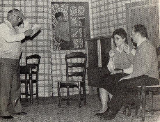 SAISON 1982 - D'R UNKEL PHILIPPE